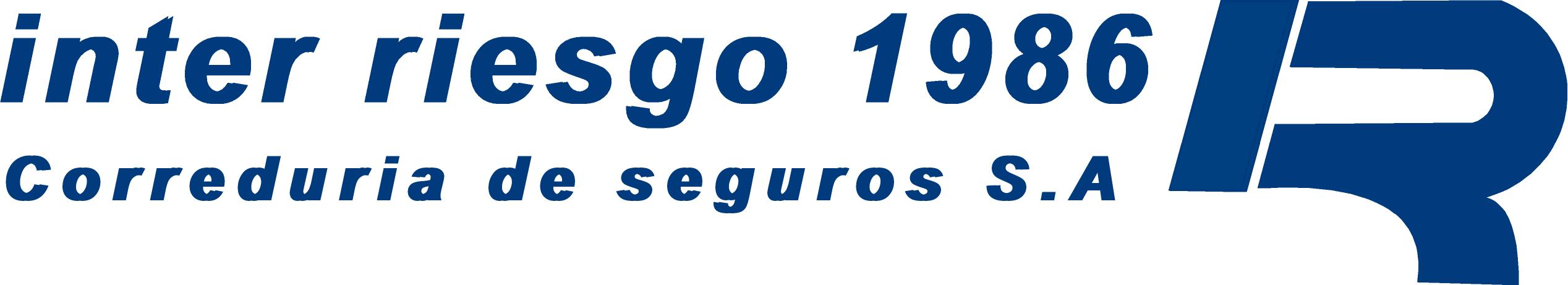 Logo Interriesgo